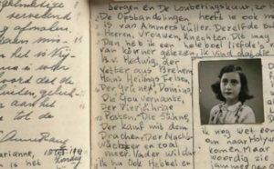 Ana Frank cumple 90 años