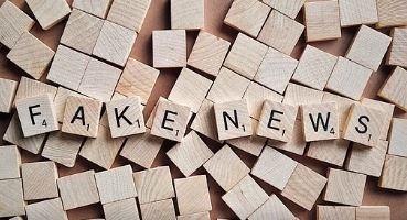 Fake News o Noticias Máscara
