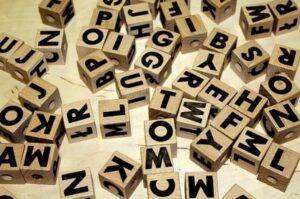 Sinónimos desmadrados