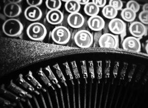 Nacer para, o aprender a, escribir