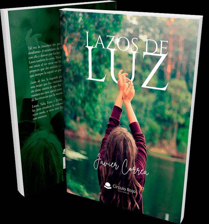 Lazos de Luz Javier Correa